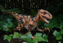 Jurassic Park kenner