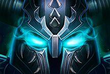 Lord of Dark Mod Apk 1.2.69208 Mod Damage