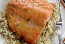 Fish - Salmon