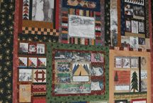 Quilts  / by Evelyn Malter