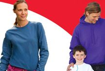 hanes / HanesBrands is a socially responsible manufacturer and marketer of leading everyday basic apparel under some of the world's strongest apparel brands http://www.raisingtrend.com/hanes.html