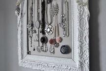 Expositeur bijoux