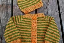 Knitting  / by Kristin Flynn