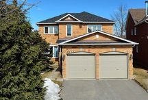 6435 Alderwood Trail - SOLD!! / Detached 4 Bedroom House for Sale Backing Onto Greenbelt #Lisgar www.robkelly.ca