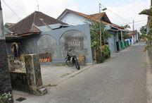 Tanah Pekarangan di timoho Yogyakarta