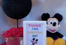 Mickey Mouse Clubhouse / by Tina Leonard