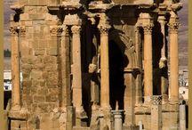 Arqueología - Argelia