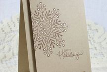 Project: Etched Snowflakes