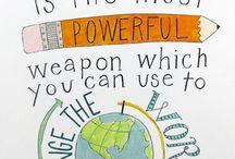 inspire a teacha