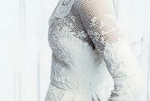 Lace looks / From head to toe or just as an embellishment every Summer wardrobe needs some lace.