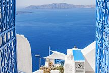 My big dream!!! :) / Greece, Santorini - beautiful place