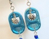 Make your own earrings! / by Samantha Abair