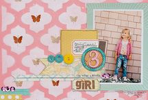 scrapbook ideas / by Jodi Pennala Black
