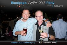 Blooloop IAAPA Party 2013 / Our party during IAAPA week, November 2013. Held at Tommy Bahama's in Pointe Orlando and kindly sponsored by Simworx, Polin Waterparks, LCI Productions and Picsolve.