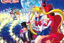 Sailor moon / Sailor moon