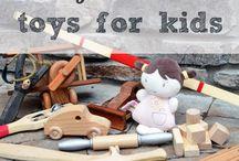 Children : Inspirations / by Taryn Wilson