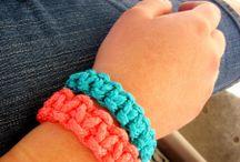 Day Camp Craft Ideas / by Kimberly Zeth