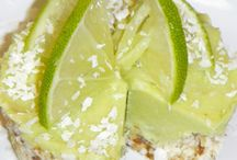 Coconut Oil/Coconut Flour Recipes / by Robin Fitzgerald