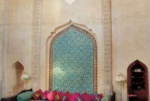 Arab decorate