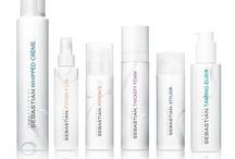 Sebastian Professional / Top Hair products