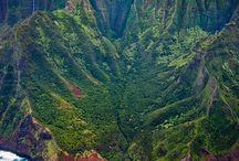 Kauai Dreaming / by Christine Darnell Jewelry