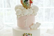 CAKES !