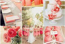 Global style wedding