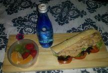 Yummonate Food Menu / Our lunch menu