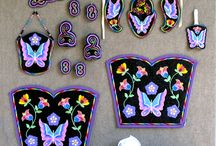 Beadwork for Regalia