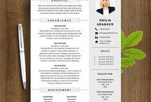CV // Resume