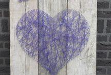 valentijn / voor dingen die je kan maken voor valentijn