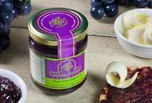 Hitany: le confetture / Scopri le nostre confetture: frutta fresca di qualità eccelsa e mani buone per lavorarla