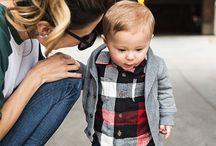BABIES + KIDS CLOTHING