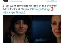 Stranger Things~