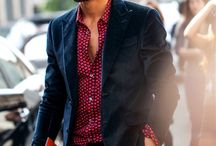 Gentlemen / Fashion and lifestyle