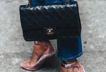 Scarpe e moda ai piedi