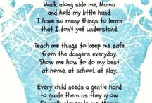 Quotes/Gifts for parents & children