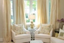 LUXE HOME INTERIORS / Inspiration for my work projects at Luxe Home Interiors, located at Clay Terrace in Carmel, IN / by annasutphen