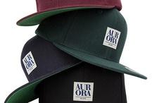 Hats & Caps / Tout à mettre sur ta tête ! / by Street Rules