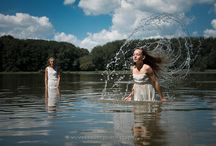 Children of the Lake / portraits by It ain't photography concerning sirenes ;-)
