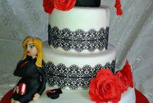*** My cakes***