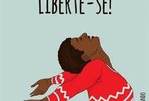 Liberdade ...