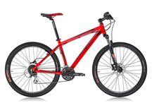 My favorite bicycles