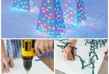 Oh Not Christmas ideas again