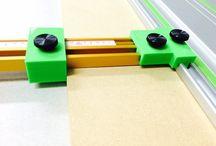 Workshop | Systems (Festool/Incra)