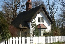 Cottages of all shapes and sizes / by Zoopla - Smarter Property Search