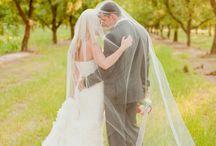 Rachel & Garys Wedding / Bridesmaids dresses, photo ideas decorations etc.