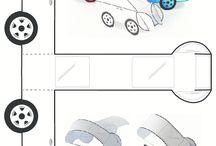auto kozlekedes
