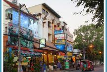 Chiang Mai / Chiang Rai