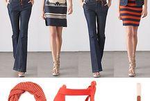 Fashion Dahhling / by Grace Sandra